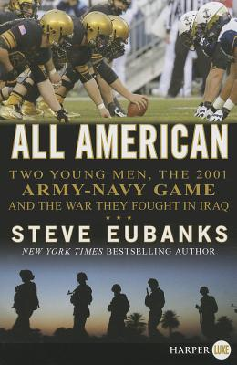All American By Eubanks, Steve